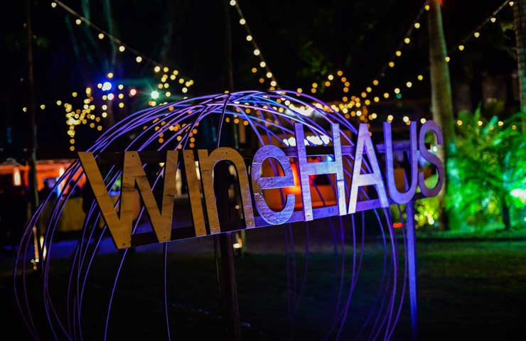 DESTAQUE gavea wine jazz festival
