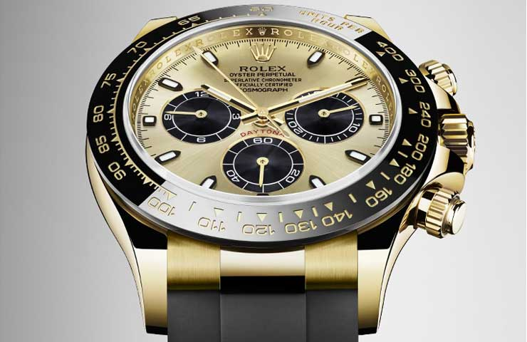 new 2017 rolex cosmograph daytona watch DESTAQUE 2