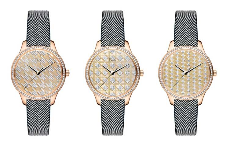 dior viii montaigne watches DESTAQUE